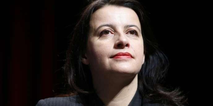 Cécile Duflot, ministre du logement, est à l'initiative de la loi relative à l'accès au logement et à un urbanisme rénové (ALUR).