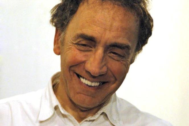 Bernard Chambaz.