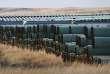 KeystoneXL, dont une partie du tracé est en construction dans le Sud, permettra notamment d'évacuer la production non conventionnelle du Nord-Dakota.
