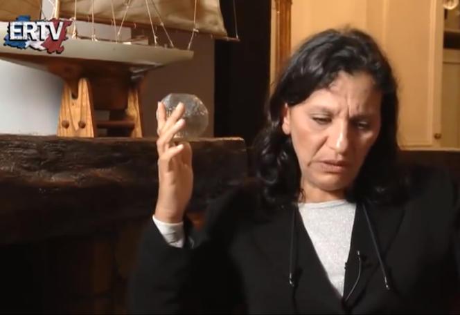 Farida Belghoul évoque la question du genre dans une vidéo postée sur ERTV, la chaîne de télévision en ligne de l'association Egalité et réconciliation fondée par Alain Soral.
