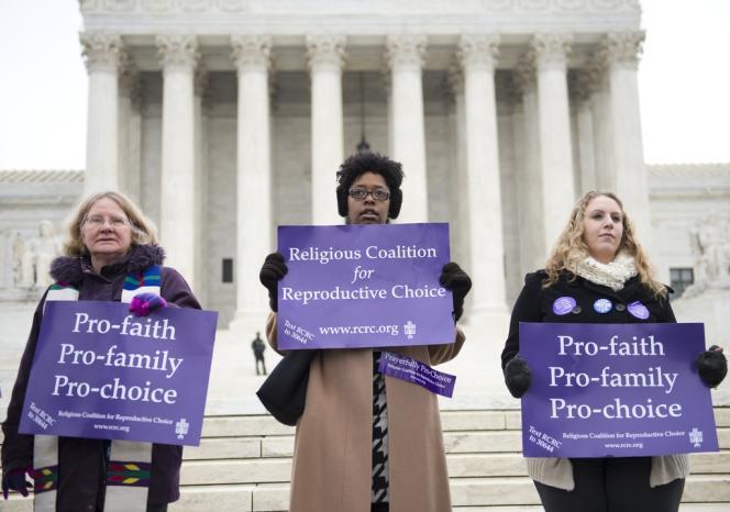 En 2011, le taux des avortements pratiqués a été de 16,9 interventions pour 1 000 femmes âgées de 15 à 44 ans – 1,1 million en chiffre absolu.