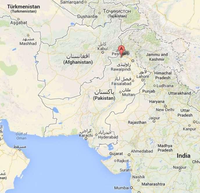 rencontres au Pakistan Peshawar