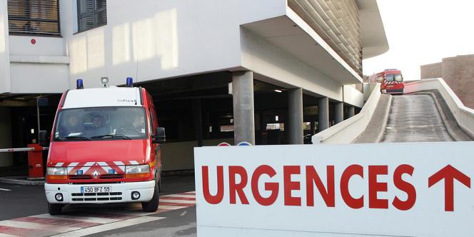 Près de 70000 personnes sont hospitalisées chaque année pour tentative de suicide.