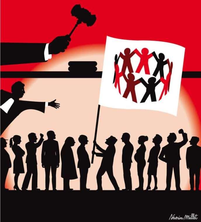 Inventée aux Etats-Unis, cette procédure permet à des consommateurs de se regrouper pour intenter une action en justice collective.