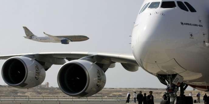Airbus a fait savoir qu'elle venait de conclure un accord pour racheter la Salzburg München Bank.