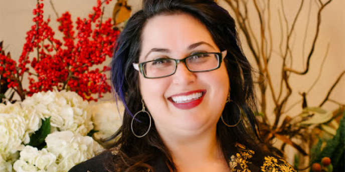La créatrice de la marque Cabiria, Eden Miller.