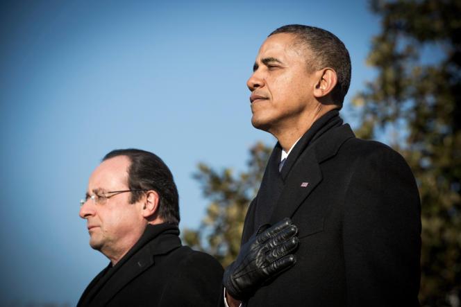 La visite officielle du chef d'Etat vue par Jean-Claude Coutausse.