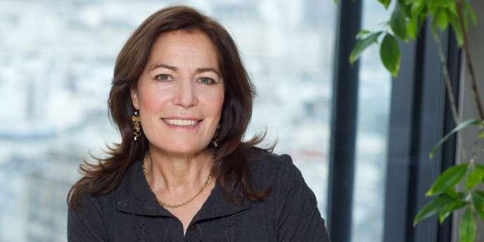 Mémona Hintermann, en charge des questions de diversité au sein du CSA.