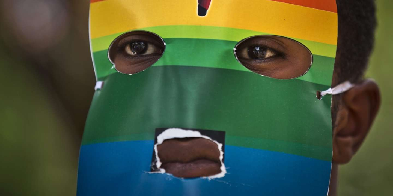 Ébène Ivoire lesbiennes