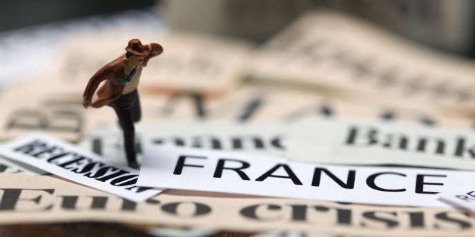 Le président de la Bundesbank a appelé la France à être « un exemple en matière budgétaire » et à cesser d'en appeler notamment à l'Allemagne pour soutenir sa croissance.