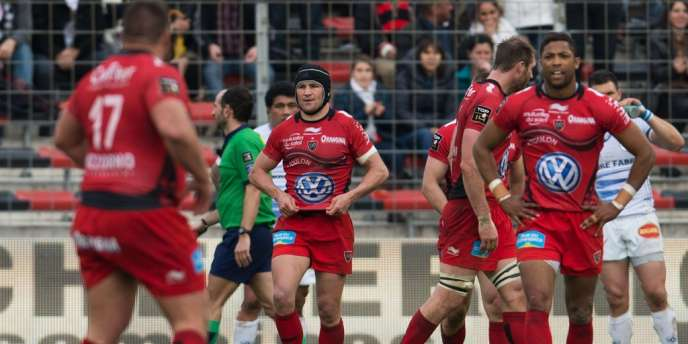 Toulon a battu Castres en Top 14 (19-13).