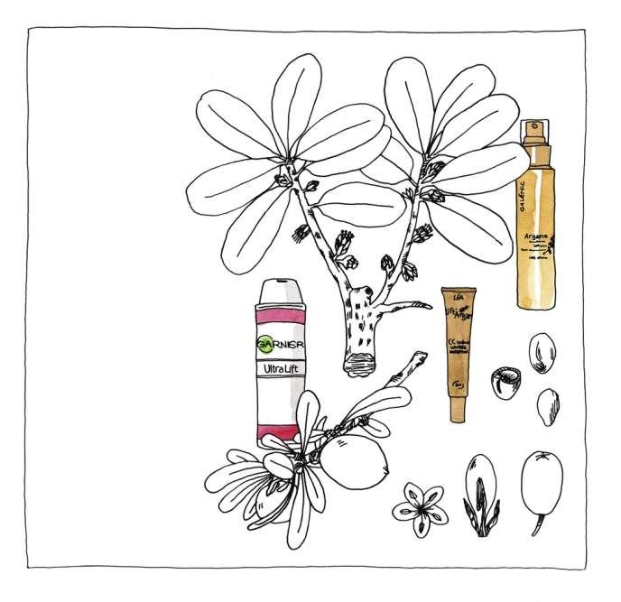 Illustration Jérémy Vitte pour M Le magazine du Monde
