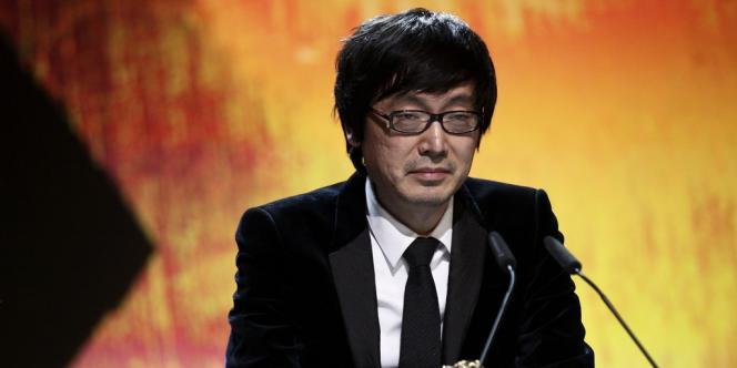 Le Festival international du film de Berlin a décerné, samedi 15 février, sa principale récompense à «Black Coal, Thin Ice», réalisé par le Chinois Diao Yinan.
