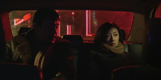 L'acteur chinois Liao Fan et la Taïwanaise Gwei Lun Mei dans