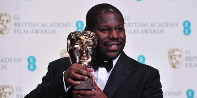Le film réalisé par le Britannique Steve McQueen, retraçant l'histoire d'un musicien noir vendu comme esclave aux Etats-Unis, s'est notamment imposé face à « Gravity ».