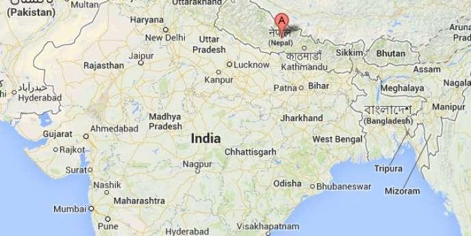 Un avion de la compagnie Nepal Airlines, avec 18 passagers à bord, a disparu des radars dimanche16février, à l'ouest de Katmandou, la capitale.