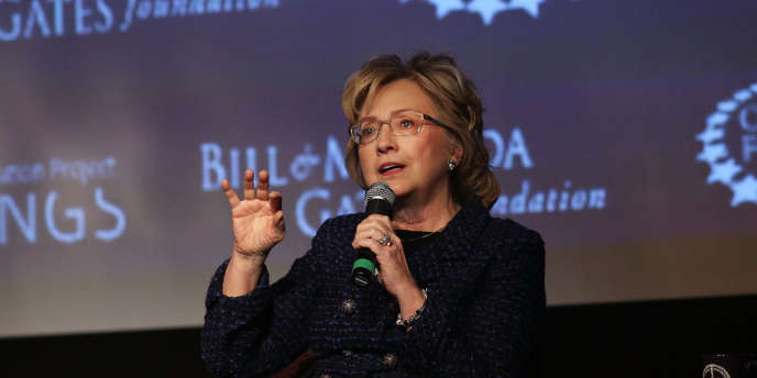 Le passé de Hillary Clinton a été entièrement disséqué, notamment la longue épreuve des primaires démocrates de 2008, qu'elle perdit contre Barack Obama. Mais certains républicains sont déterminés à ressortir les dossiers des années1990.