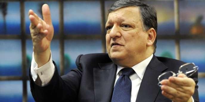 « Il revient (…) au peuple écossais de décider de son avenir» lors du scrutin historique organisé le 18septembre, affirme José Manuel Barroso.