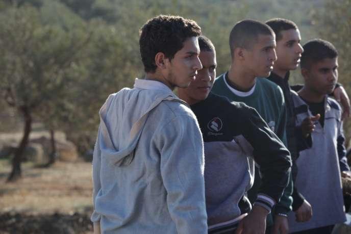 Le conflit du Proche-Orient est un formidable terrain d'inspiration pour les scénaristes.
