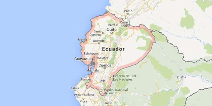 L'Equateur a annoncé, lundi 17 février, son intention de réclamer aux Etats-Unis l'extradition d'un ancien chef de la police, accusé dans son pays de crimes contre l'humanité commis sur des guérilleros dans les années 1980.