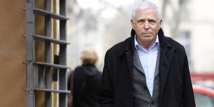 Christian Iacono a été condamné en 2009, puis en appel en février 2011, pour le viol de son petit-fils Gabriel.