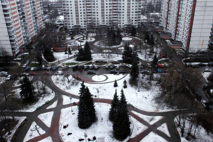 Sport - 15february2014. Russia. Moscow. Olympic village