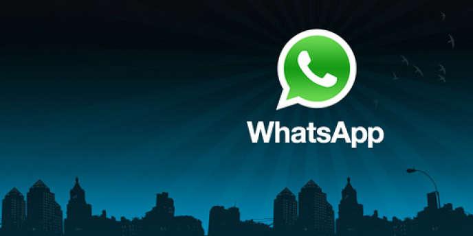Facebook a racheté la messagerie pour smartphone WhatsApp 16 milliards de dollars, soit environ 11,5 milliards d'euros.