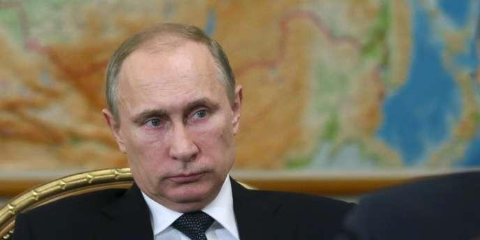 Rien n'a filtré de la rencontre entre Viktor Ianoukovitch et Vladimir Poutine, le 7 février à Sotchi.