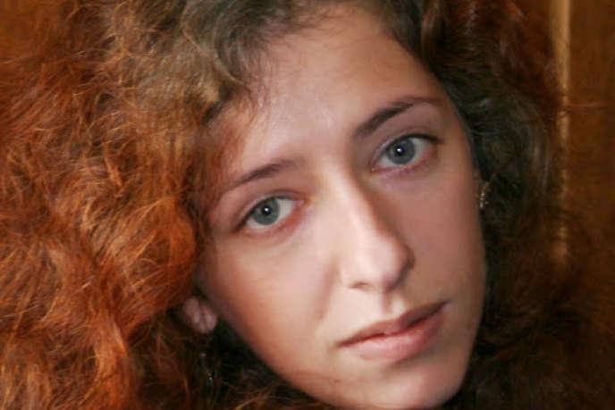 Tanya Iokshina