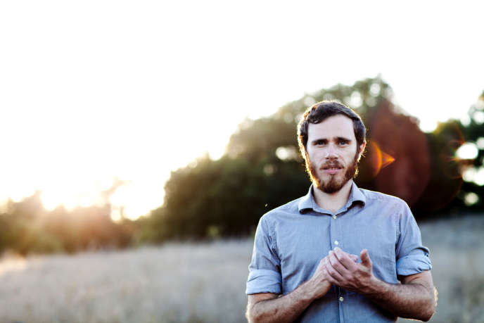 James Vincent McMorrow.