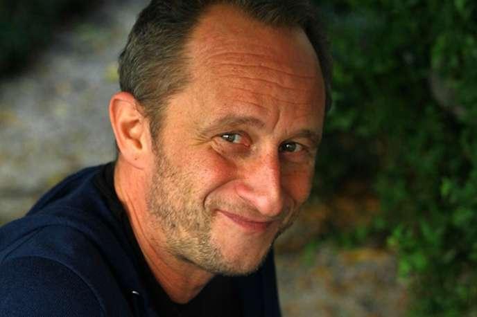 L'acteur belge Benoît Poelvoorde, en juillet 2013.