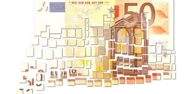 Au total, 1558,7 milliards d'euros étaient déposés sur des contrats d'assurance-vie enFrance àlafin d'avril2015.
