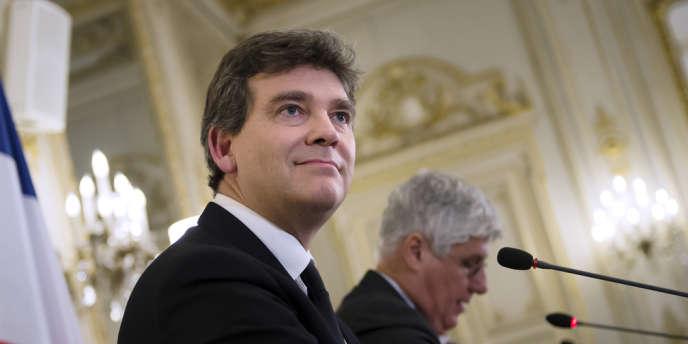 Afin de créer cette nouvelle entreprise publique, la première depuis 1993, la France « va investir entre 200 et 400 millions d'euros ».