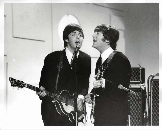 C'est à l'occasion du 50e anniversaire de la première tournée des Beatles qu'a lieu cette réédition.