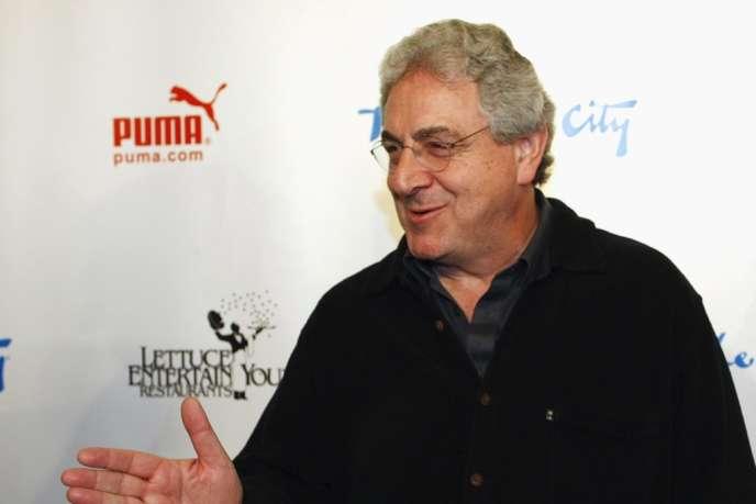 Harold Ramis à Chicago en décembre 2009.