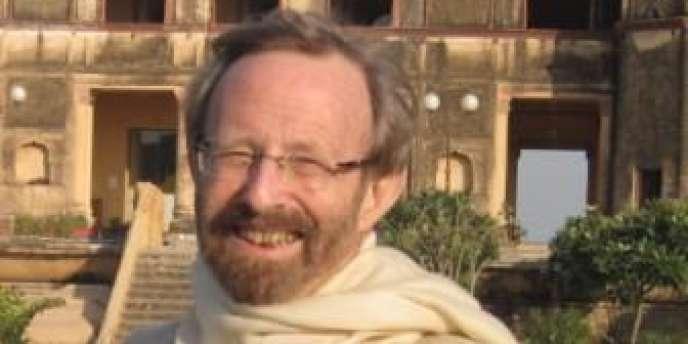 Francis Wacziarg en 2O13