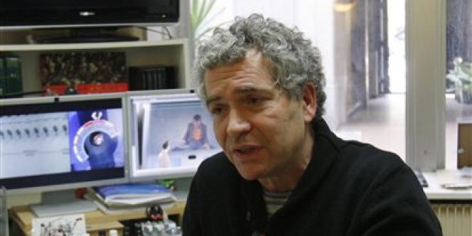 Christophe Nick.