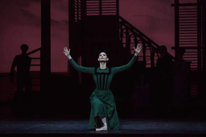 Alice Renavand dans