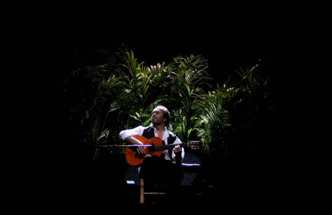 Le guitariste espagnol de flamenco Paco de Lucía a été victime d'une crise cardiaque au Mexique. Il avait 66 ans.