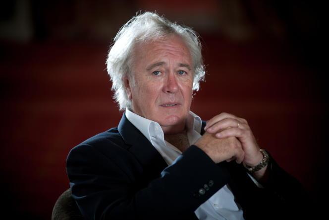 Jean-Luc Hees, en mai 2009.
