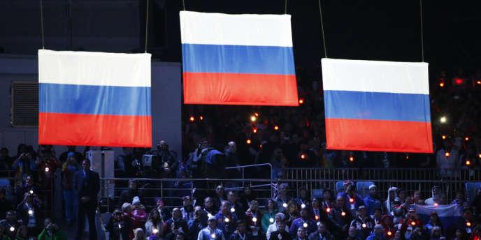 La Russie jusqu'à ces dernières années avait une réputation désastreuse en matière de dopage, réputation remontant à l'époque soviétique.