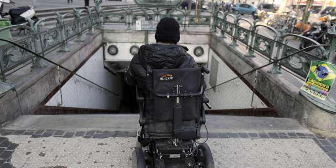 L'accessibilité des transports aux personnes handicapées est loin d'être généralisé.