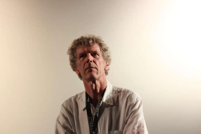 Le réalisateur Jean-Pierre Duret.