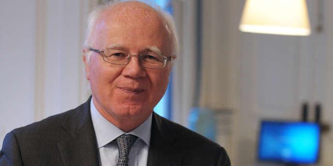 Bruno Lasserre, président de l'Autorité de la concurrence, devrait être renouvelé à ce poste pour cinq ans par décret d'ici au 2 mars.