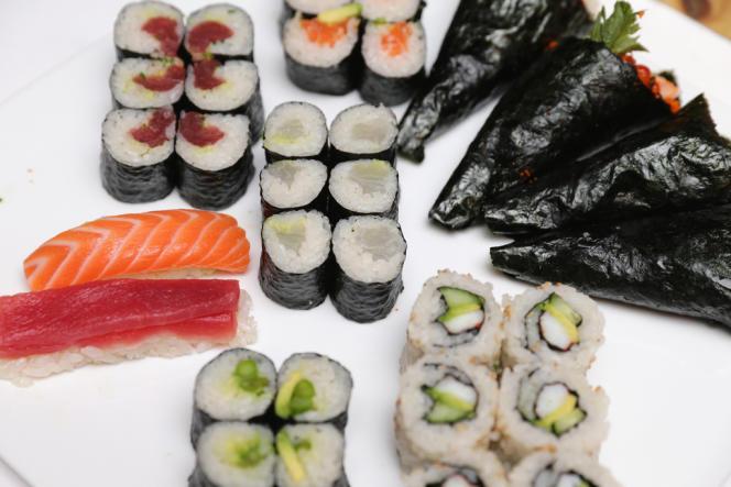 Le thon rouge s'avère le plus souvent être du thon obèse ou de l'albacore, selon une enquête de Bloom, Oceana et Terra Eco.