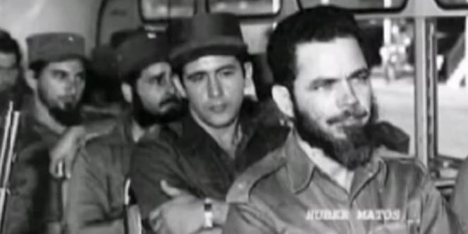 Huber Matos en 1959