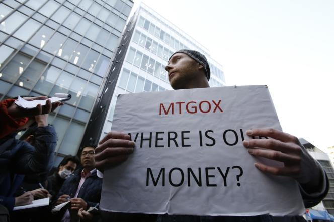 Le PDG de MtGox, Mark Karpelès est introuvable depuis que le site internet de son entreprise a été entièrement vidé de son contenu.