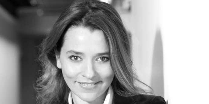 Anaïs Bouton, directrice des programmes de Paris Première (Groupe M6).