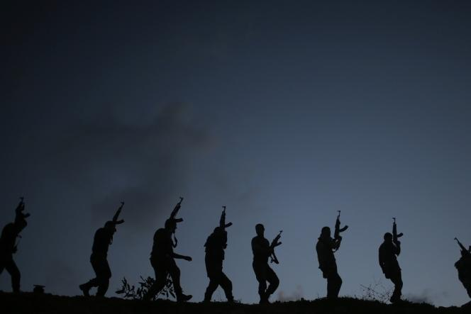 Le cafouillage médiatique qui a entouré l'annonce de la capture du soldat israélien Hadar Goldin cache mal la perte de contrôle du Hamas sur les brigades Ezzedine Al-Qassam.