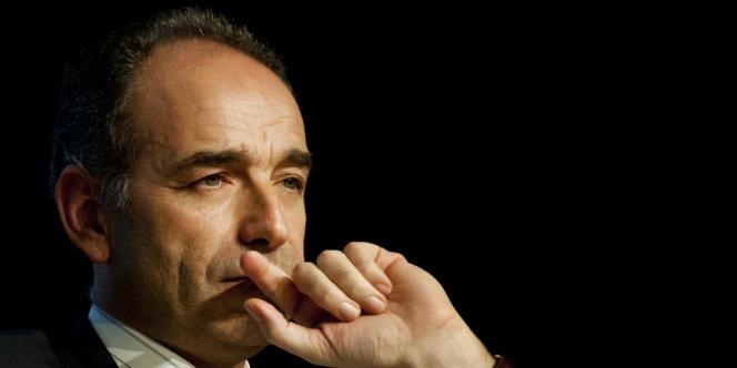 Jean-François Copé a réclamé le 26 février la démission de la ministre de la justice.